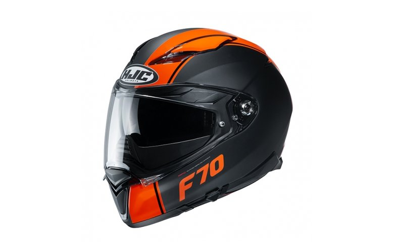 HJC F70 MAGO / MC7SF