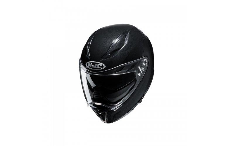 ΚΡΑΝΟΣ HJC F70 METAL Μαύρο