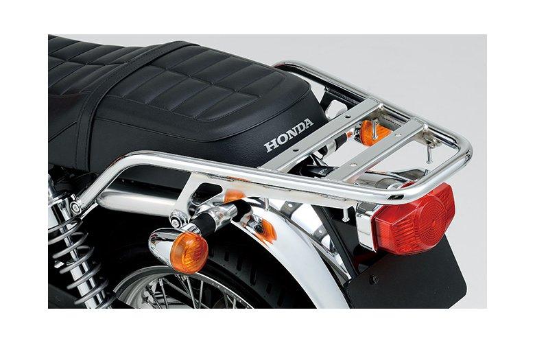 Σχάρα για Honda CB1100