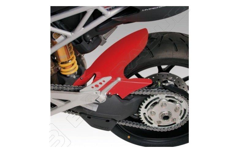 Φτερό πίσω τροχού Barracuda για Ducati Hypermotard