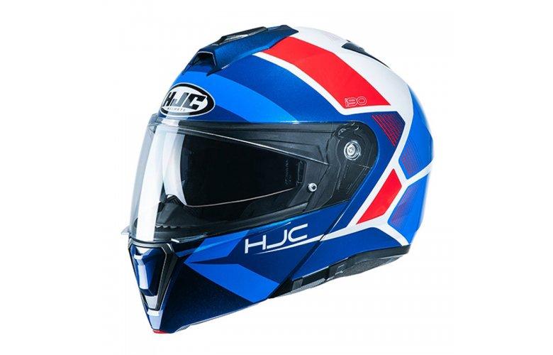 ΚΡΑΝΟΣ HJC i90 HOLLEN MC21