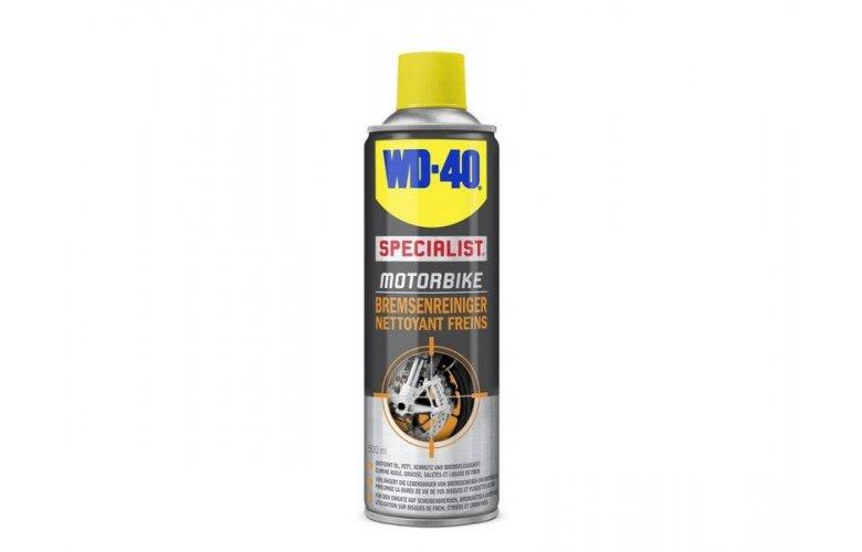 ΣΠΡΕΥ WD-40 Καθαριστικό φρένων 500ML