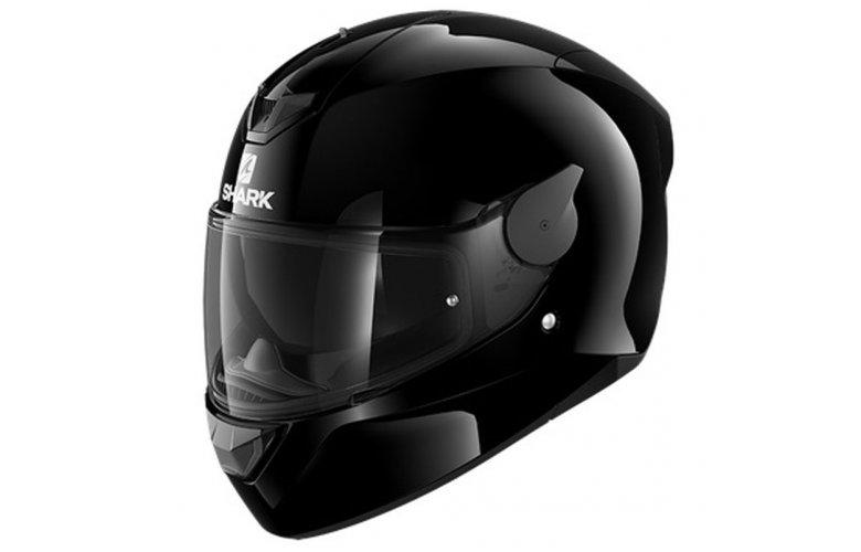ΚΡΑΝΟΣ SHARK D-SKWAL 2 Gloss Black