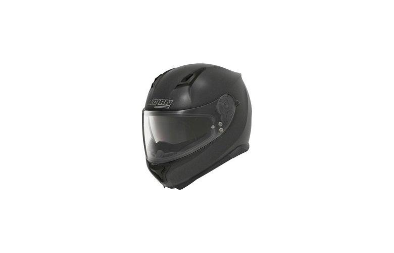 Κράνος Nolan N87 Special Plus N-Com 09 Black Graphite