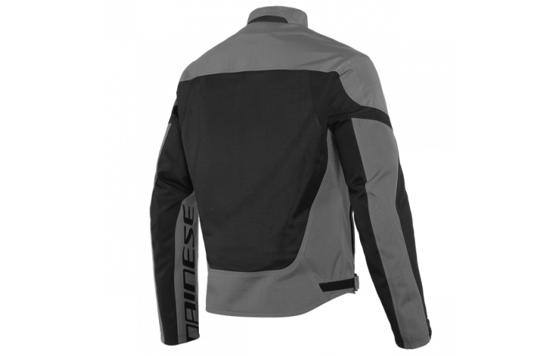 DAINESE LEVANTE AIR TEX ΚΑΛΟΚΑΙΡΙΝΟ ΜΠΟΥΦΑΝ Black/Anthracite/Charcoal-Gray