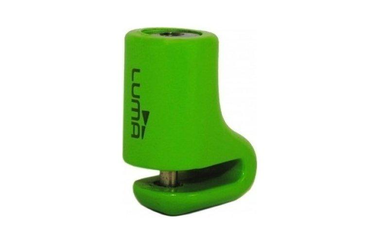 Κλειδαριά δισκοφρένου Luma Enduro 84D Πράσινη