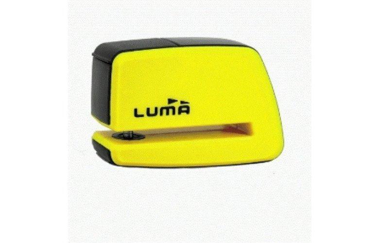 Κλειδαριά δισκοφρένου Luma Enduro 91D Yellow
