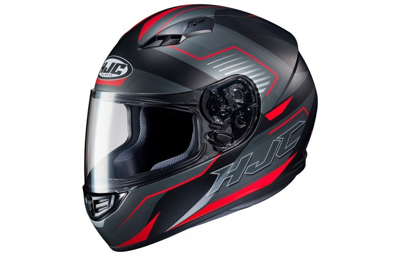 HJC CS15 TRION MC1SF