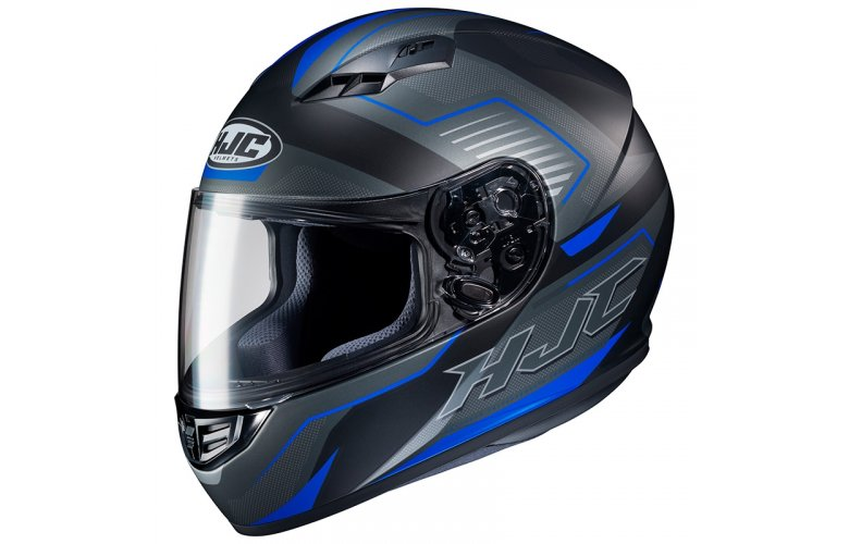 HJC CS15 TRION MC2SF