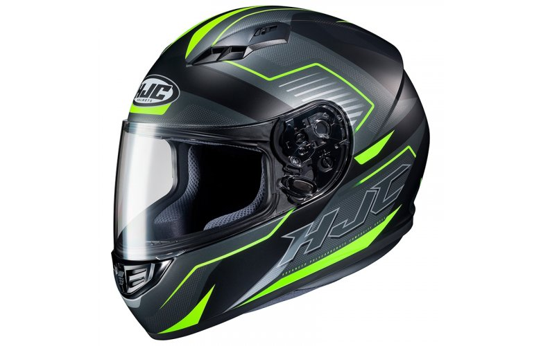 HJC CS15 TRION MC3HSF