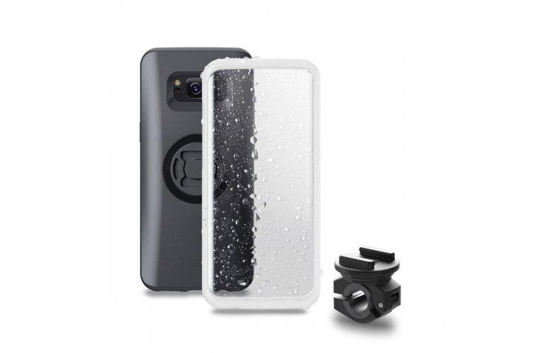 SP Connect, Βάση Samsung S8