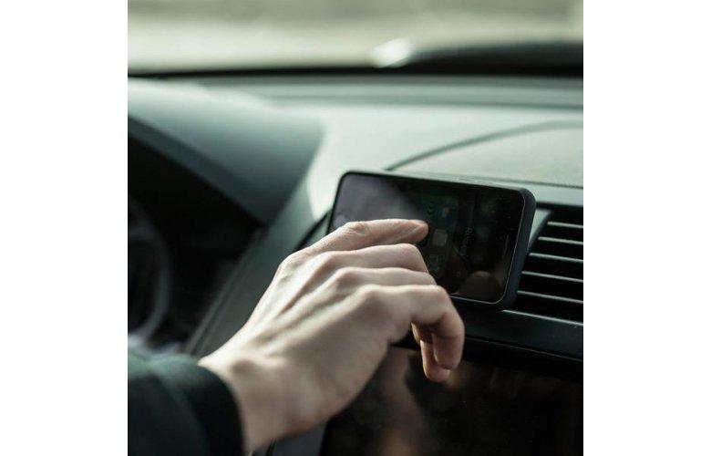 SP Connect, Βάση Αεραγωγών Αυτοκινήτου