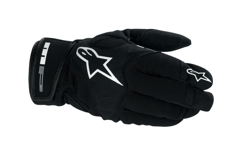 Γάντια Alpinestars MP-2 Black
