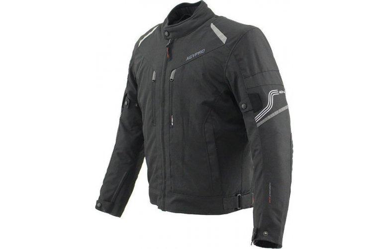 Μπουφάν AGVPro Spartan Black