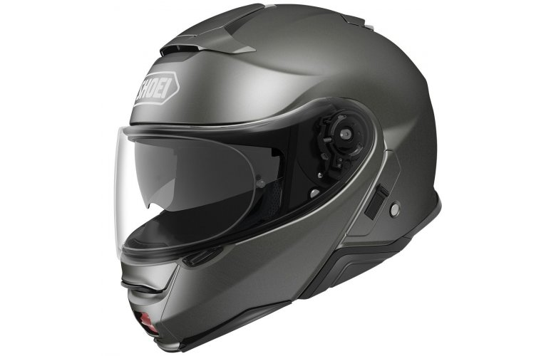 ΚΡΑΝΟΣ SHOEI NEOTEC II ANTHRACITE METALLIC