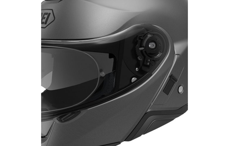 ΚΡΑΝΟΣ SHOEI NEOTEC II MATTE GREY
