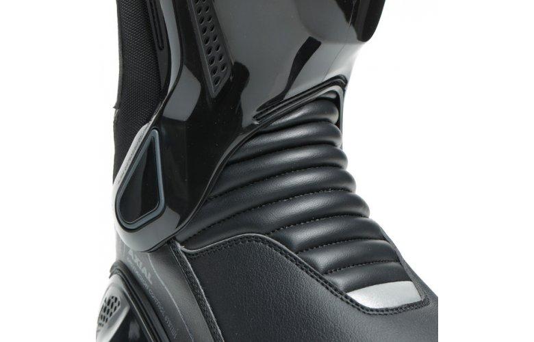 Μπότες DAINESE Nexus 2 D-WP BLACK / ANTHRACITE ΜΑΥΡΕΣ ΑΝΘΡΑΚΙ
