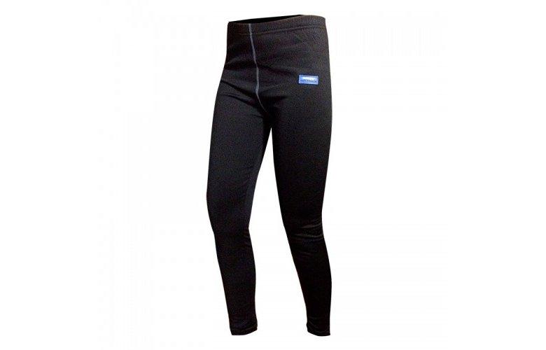 Ισοθερμικό παντελόνι Nordcap Microfleece Pants μαύρο