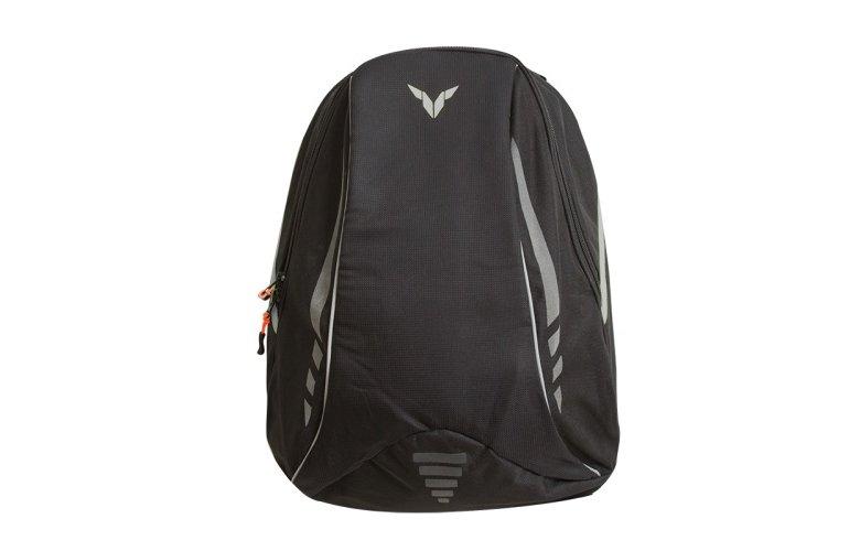 Σακίδιο πλάτης Nordcap Sports bag μαύρο-γκρί