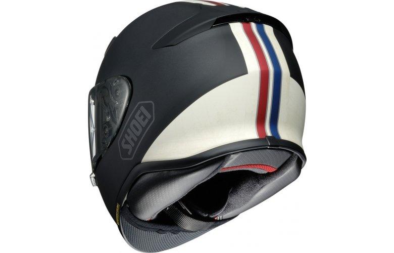 Κράνος Shoei NXR Equate Helmet