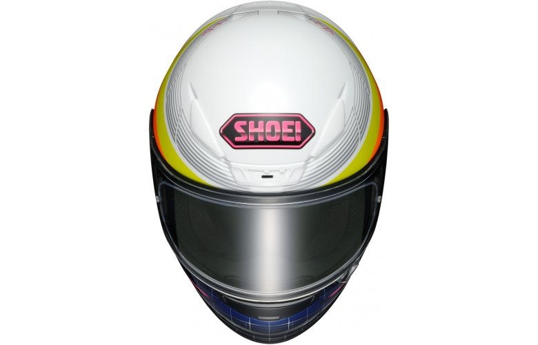 Shoei NXR Zork Helmet