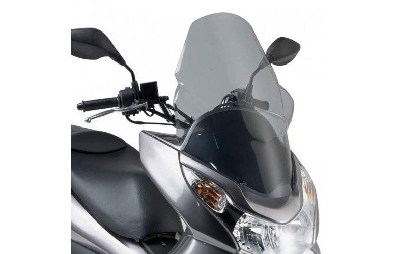 Ζελατίνα D322S_PCX 125'10 Honda GIVI