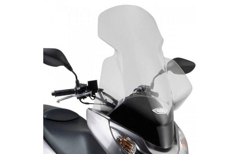 Ζελατίνα 323DT για PCX 125'10 Honda GIVI
