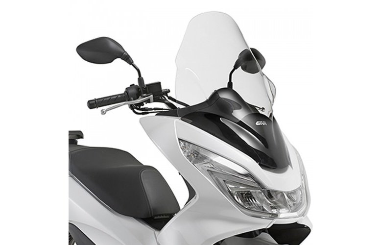 Ζελατίνα D1136ST για PCX 125-150 '14 Honda GIVI