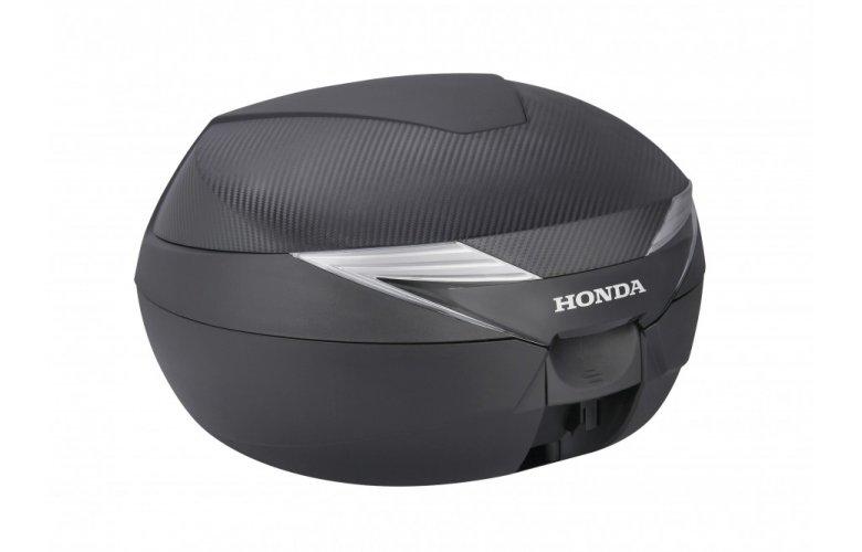 Κεντρική βαλίτσα Honda 39L για Honda CBR500R