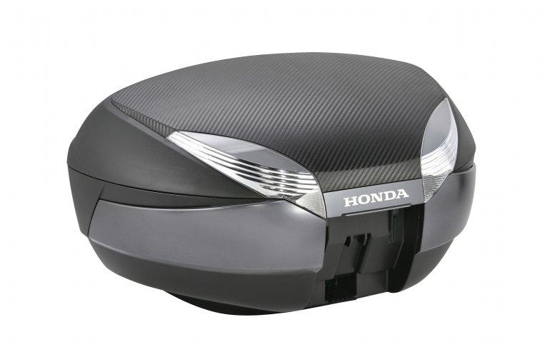 Κεντρική βαλίτσα Honda 48L για Honda CBR500R