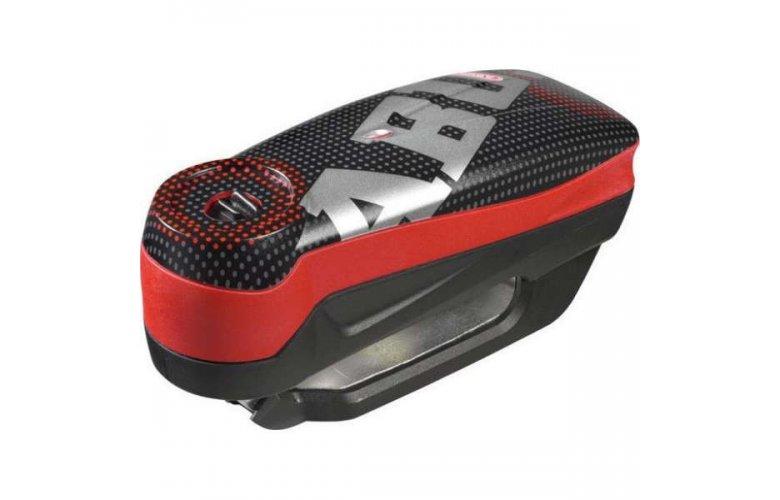 ΛΟΥΚΕΤΟ ABUS 7000 RS1 DETECTO PIXEL Red