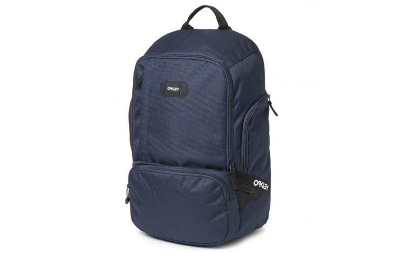 OAKLEY Σακίδιο Πλάτης Street Organizing Backpack 22 λίτρα 921425-6AC Fathom Μπλέ