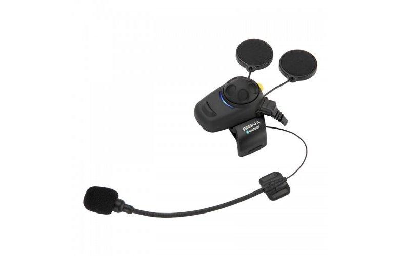 Bluetooth & Eνδ/νια Sena SMH5D-FM-UNIV dual