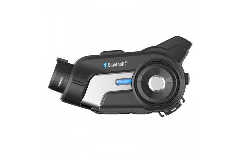 Bluetooth Eνδ/νια & Camera Sena 10C-01