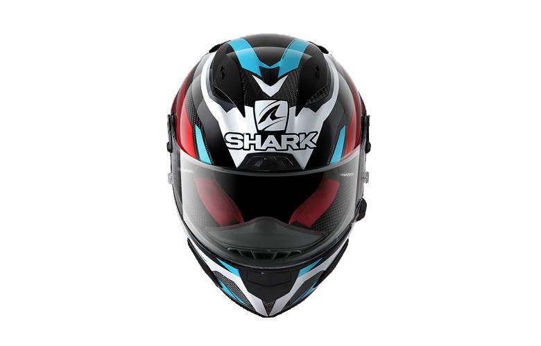 ΚΡΑΝΟΣ SHARK RACE-R PRO CARBON ASPY