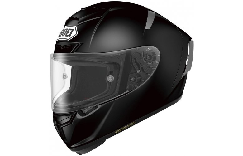 Κράνος Shoei X-Spirit III Black