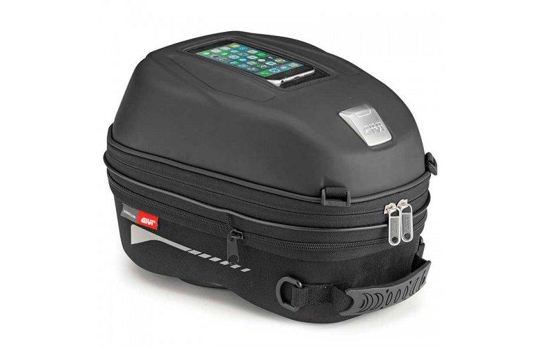 Τσάντα ρεζερβουάρ ST603 tank lock 15L Sport-T Range GIVI