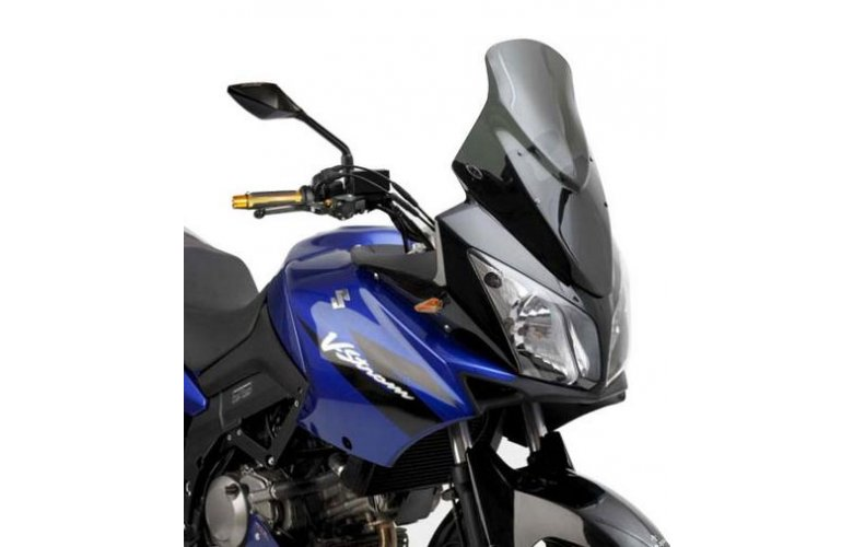 Barracuda Aerotourer windshield for Suzuki V-Strom
