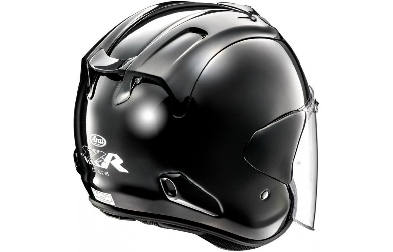 ΚΡΑΝΟΣ Arai SZ-R VAS Diamond Black