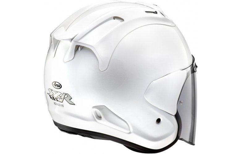 ΚΡΑΝΟΣ Arai SZ-R VAS Diamond White