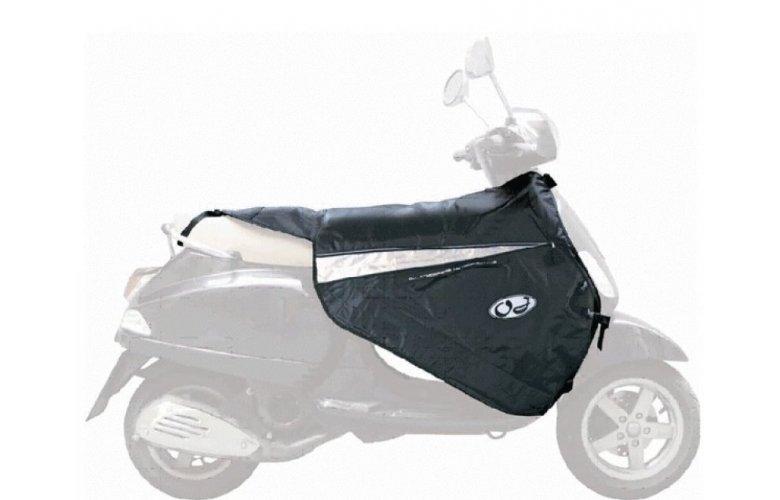 Κουβέρτα για Scooter Pro Leg JFL-TF OJ για Kymco Xciting 250 / 300 / 400 / 500