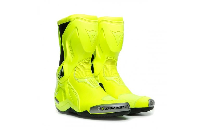 ΜΠΟΤΕΣ DAINESE TORQUE 3 OUT FLUO-YELLOW