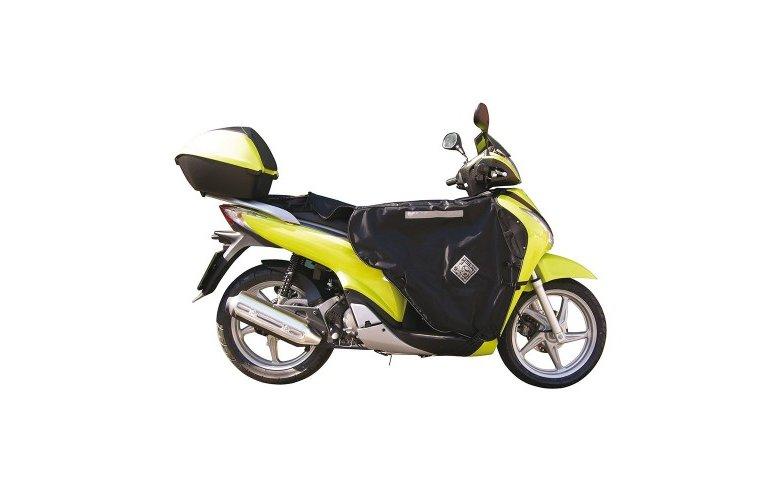 Θερμικό κάλυμμα ποδιών Tucano R079 για Honda SH 125 / 150 ( '09-'12)