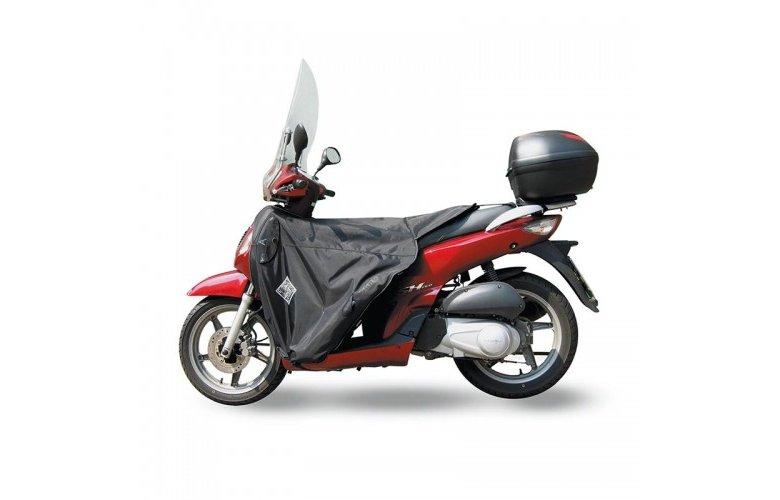 Θερμικό κάλυμμα ποδιών Tucano R049 για Aprilia Sport City 200
