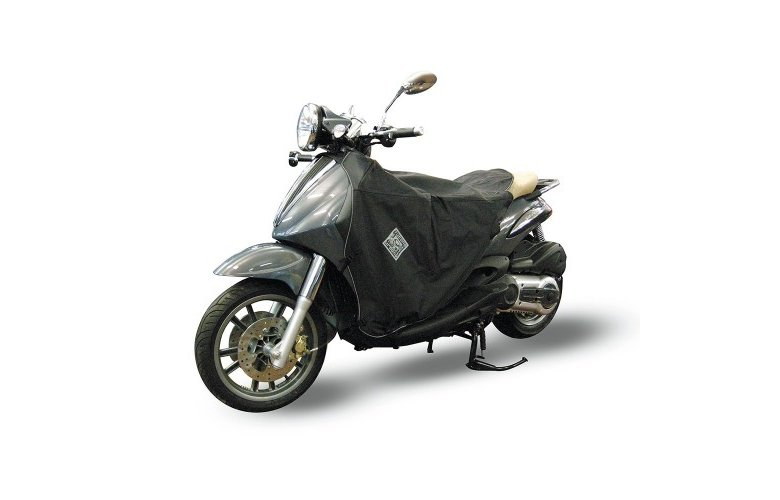 Θερμικό κάλυμμα ποδιών Tucano R152C για Yamaha X-City 125 / 250 / 300