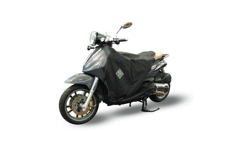 Θερμικό κάλυμμα ποδιών Tucano R152C για Honda 125 / 150 ES