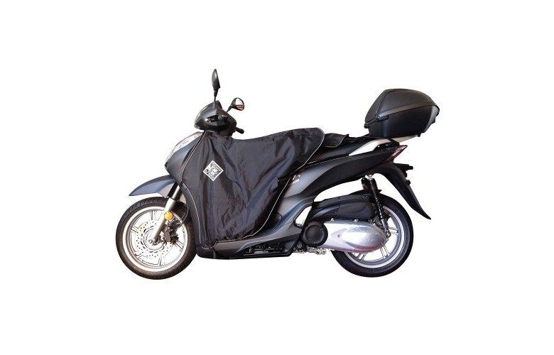 Θερμικό κάλυμμα ποδιών Tucano R177 για Honda SH 300 ( απο 2015)