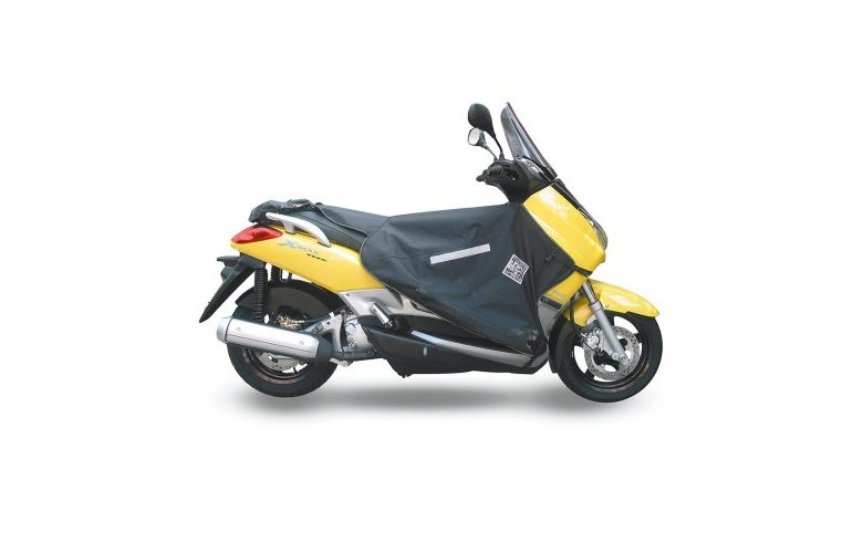 Θερμικό κάλυμμα ποδιών Tucano R155 για Yamaha X-Max 125 / 250 (εως 2009)