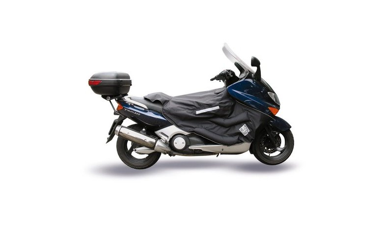 Θερμικό κάλυμμα ποδιών Tucano R033 για Yamaha T-MAX (έως '07)