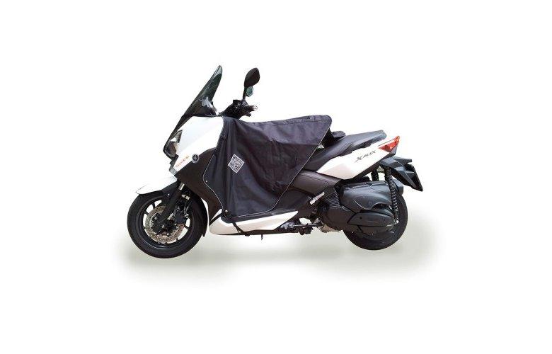 Θερμικό κάλυμμα ποδιών Tucano R167 για Yamaha X-Max 125 / 250 / 300 ( '14 - '16)